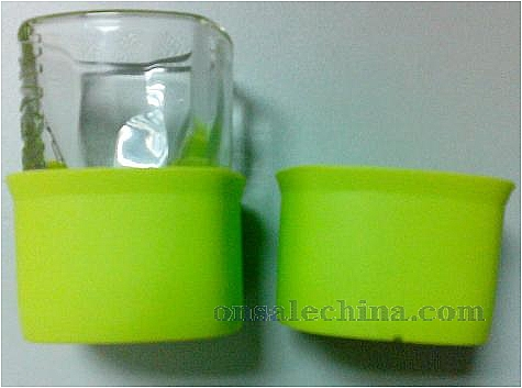 Silicon Band Cups