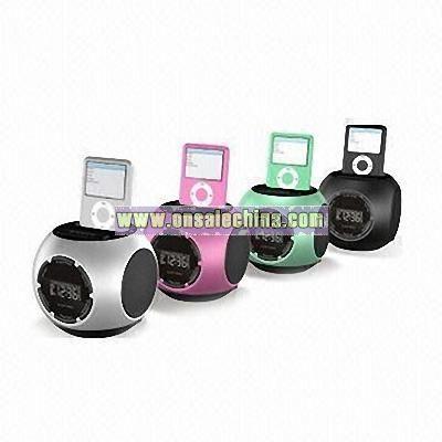 iPod Clock Radio