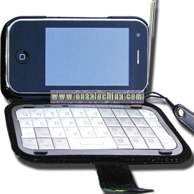 Quad Band Dual sim card Dual standby TV Mobile Phone T2000-1