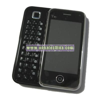 Slide WiFi TV Dual SIM Mobile Phone