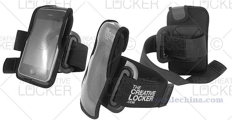 iPhone Armband Holders