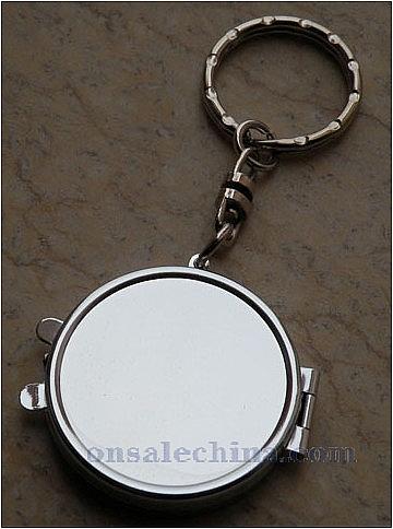 Keychain Mirror