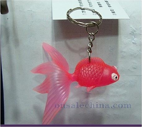 Goldfish Key Chains