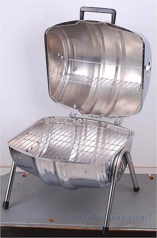 Beer Barrel Barbecue