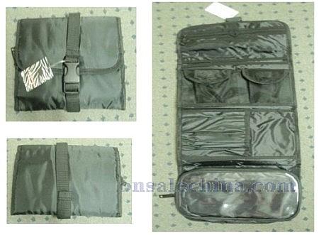 Toileries Bag