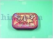 medicinal box