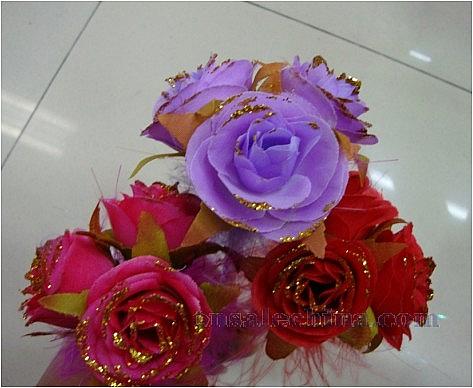Rose Romantic pen