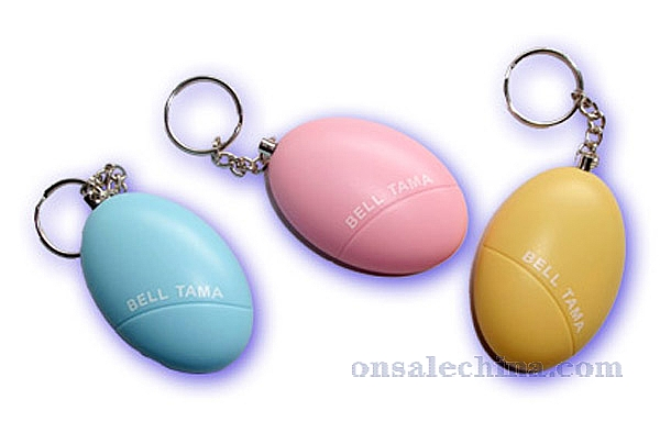 Mini Personal Alarm