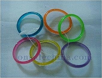rubber finger rings