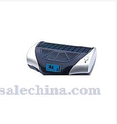Solar Air Purifiers