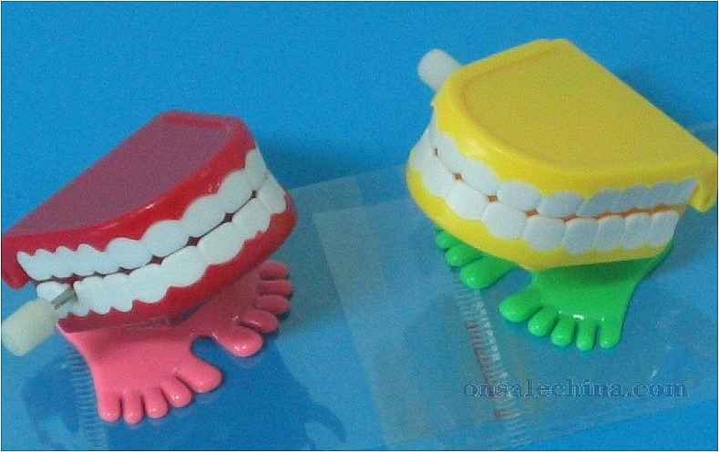 Solutions Chattering Teeth