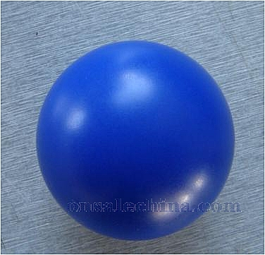 PU stree ball
