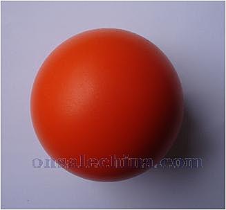 PU stree ball