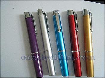 Arrow Pen Torch
